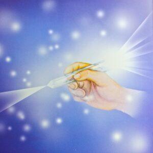 MCKS - Pranic Healing - Nível 4 (Cristais)