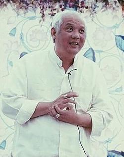 GrandMaster Choa Kok Sui, o percursor da Cura Prânica