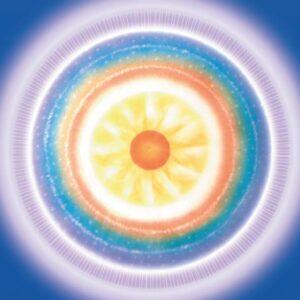 MCKS - Pranic Healing - Nível 3 (Psicoterapia Prânica)