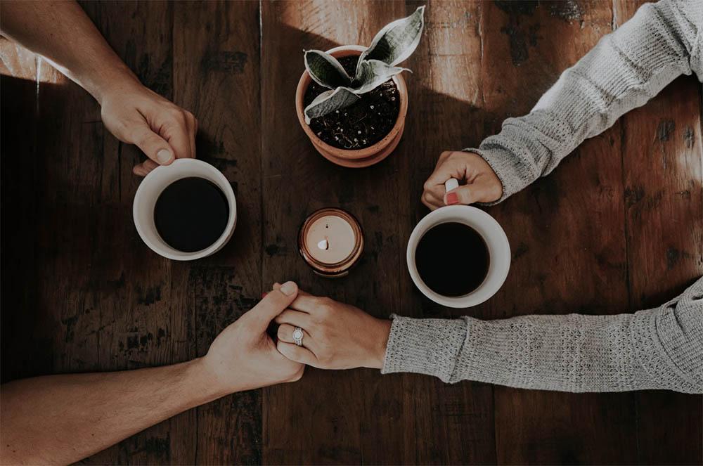 Uni Prana Cura Pranica Cura de Relacionamentos