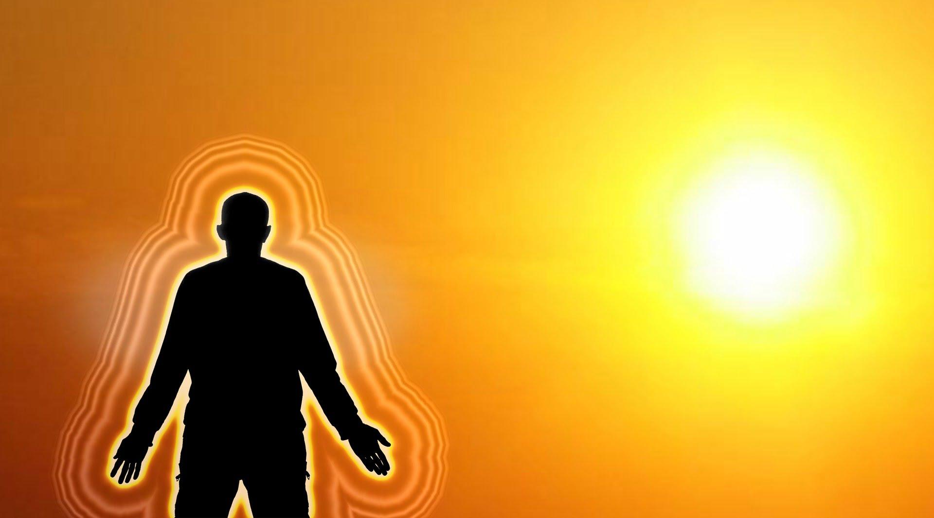 Uni Prana Cura Pranica Curas Físicas Corpo Enegético