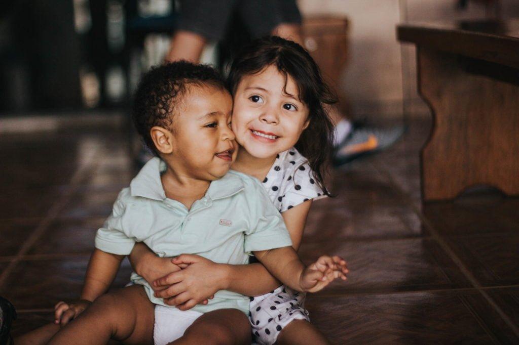Uni Prana Cura Pranica Curas em Crianças